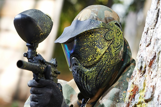 7 Deadly Paintball Tips to Use on the field