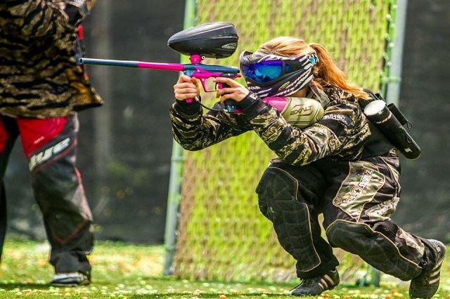 7 Paintball Tips and Tricks for Beginners